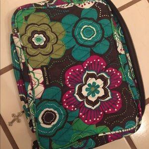 Handbags - Floral Bible/Book Case